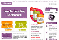 www.selectabase.co.uk